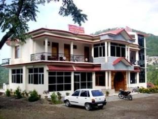 Sapphire Inn Bhimtal