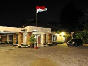 O hotelu Magnolia Bed & Breakfast (Magnolia Bed & Breakfast)