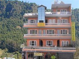 โรงแรมทรอปิคานา (Hotel Tropicana)