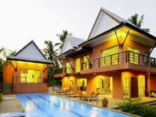 ブレダ ビーチ プライベート プール ビラ Breda Beach Private Pool Villa