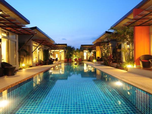 Phu NaNa Boutique Hotel (SHA Plus+) Phuket