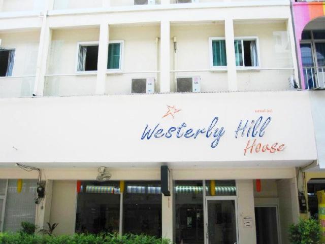 เวสเทอร์ลี่ ฮิลล์ เกสต์เฮาส์ – Westerly Hill Guest House