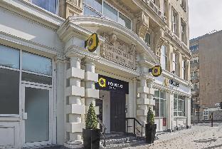Point A Hotel London Kings Cross - St. Pancras