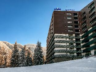 Rural accommodation at  Alpin Resort Hotel
