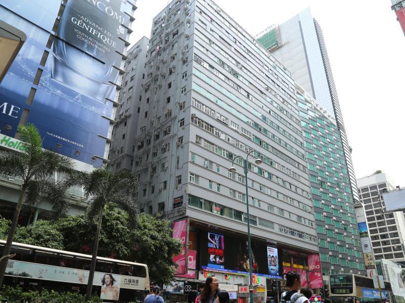 New Tokyo Hostel