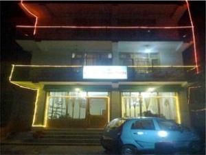 Hotel De Ocean Inn