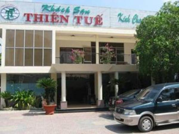 Thien Tue Hotel Ho Chi Minh City