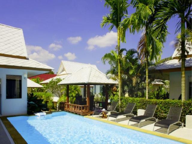 Baan Chang Private Pool Villa – Baan Chang Private Pool Villa