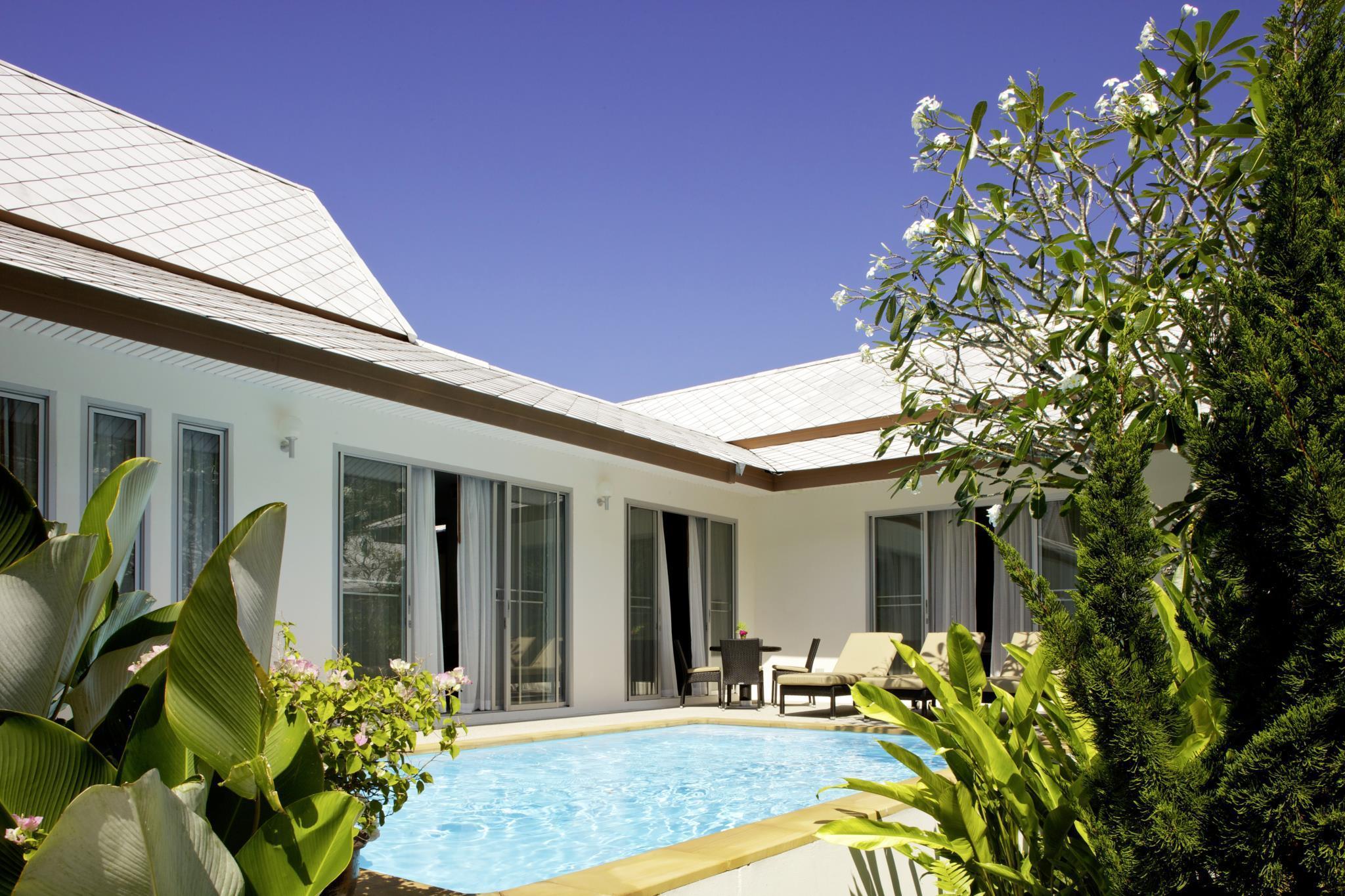 Baan Gecko Private Pool Villa บ้านเกคโค่ ไพรเวทพูล วิลลา