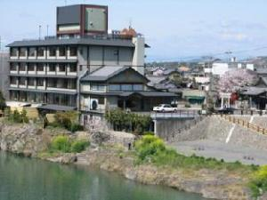 Shunjuan Hasshokaku Mizunowo