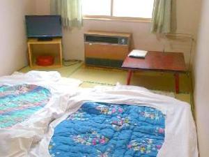 New Hakuginsou Hotel