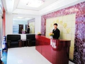 Wutaishan Tongfu Hostel