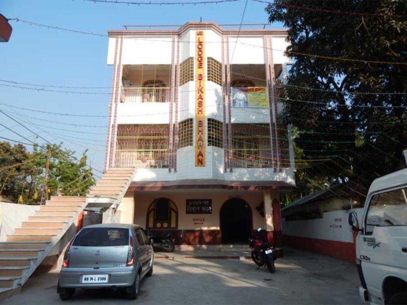 Lodge Bikash Bhawan