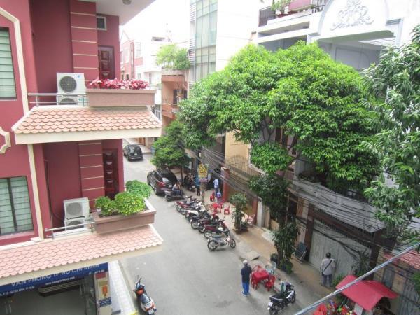 Xuan Truong 1 Hotel Cong Hoa Ho Chi Minh City