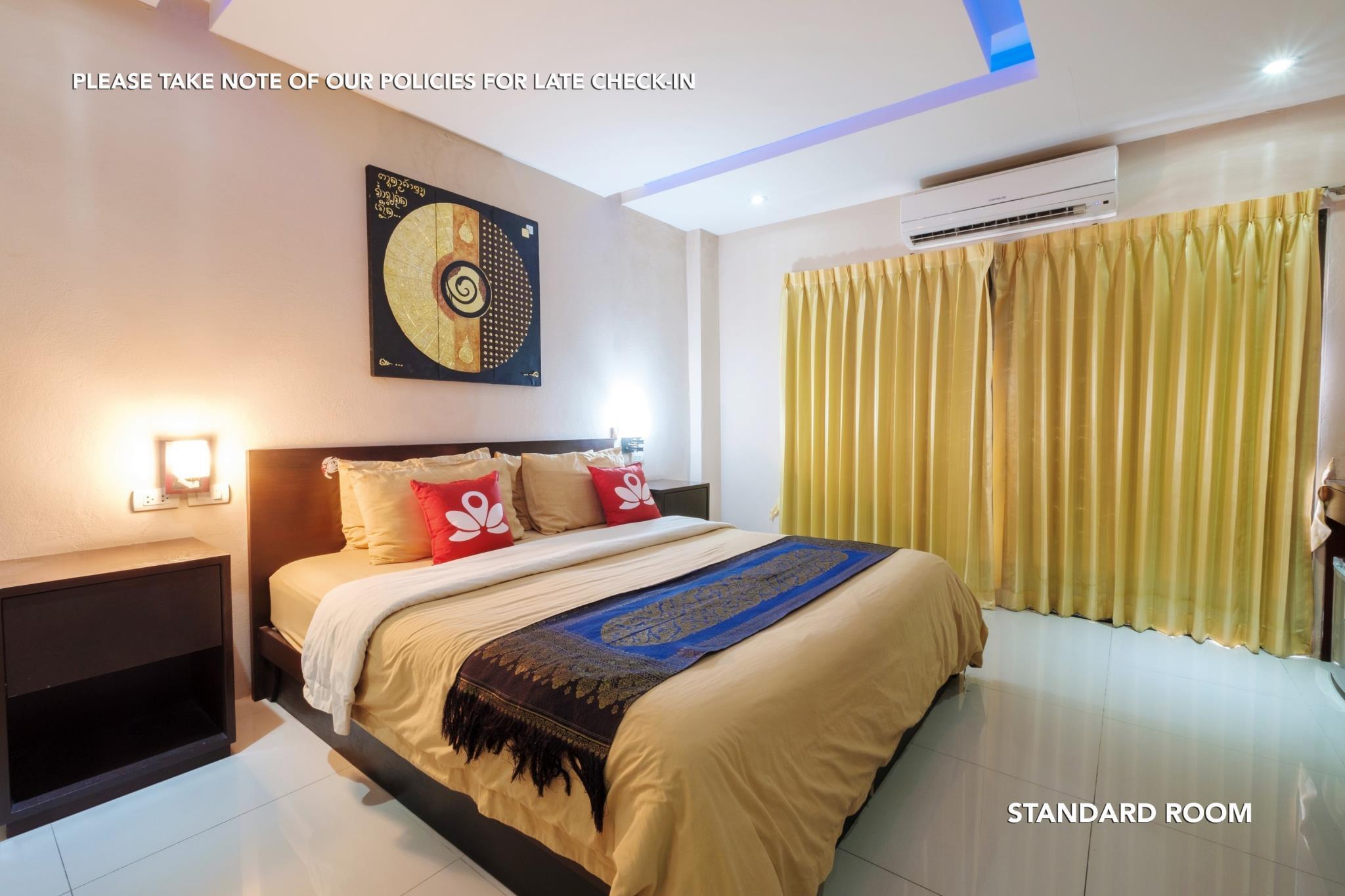ZEN Rooms LK Metro - Pattaya