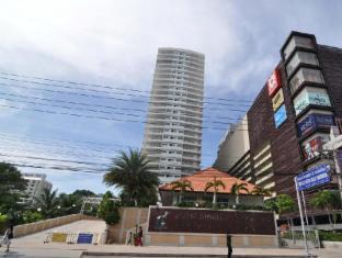 view talay 6 mark 15 floor - Pattaya