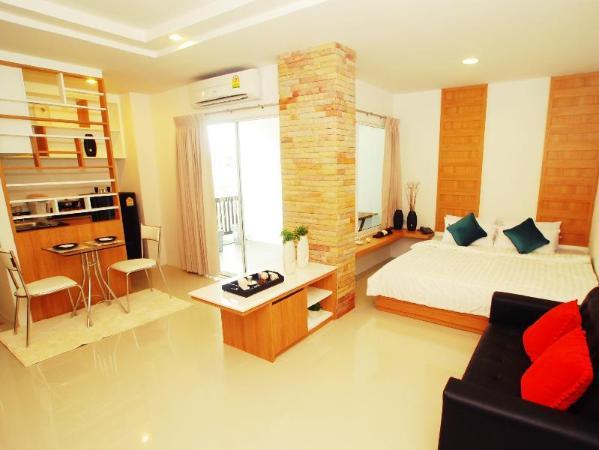 Riski Residence Bangkok