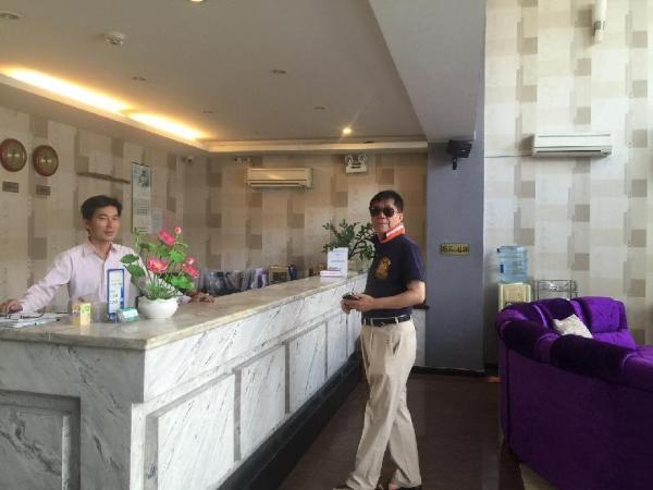 Modern SaiGon Hotel 2 Ho Chi Minh City