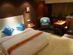 Chengdu Jin Guan Yin Xiang Hotel