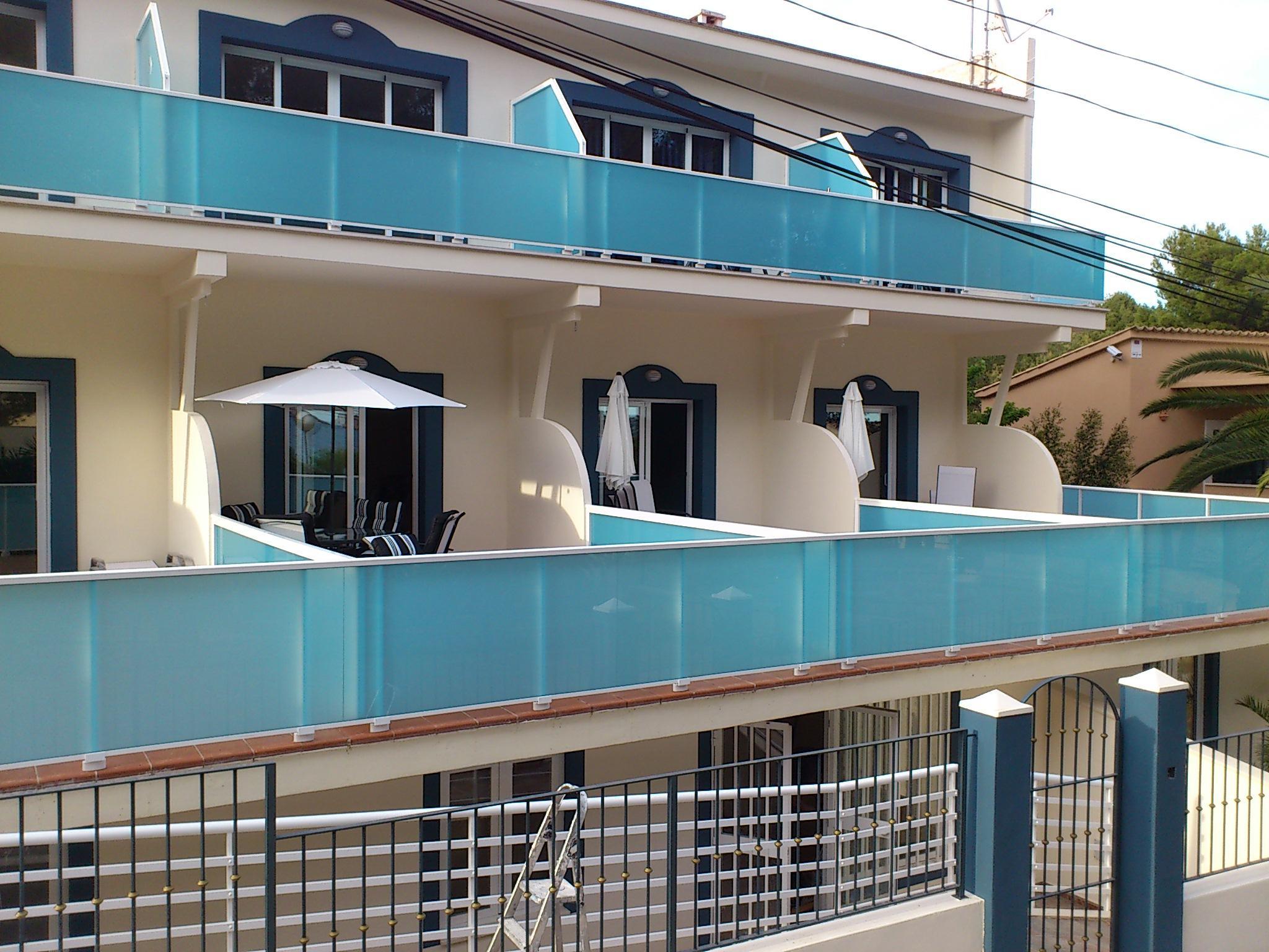 Apartamentos Petit Blau