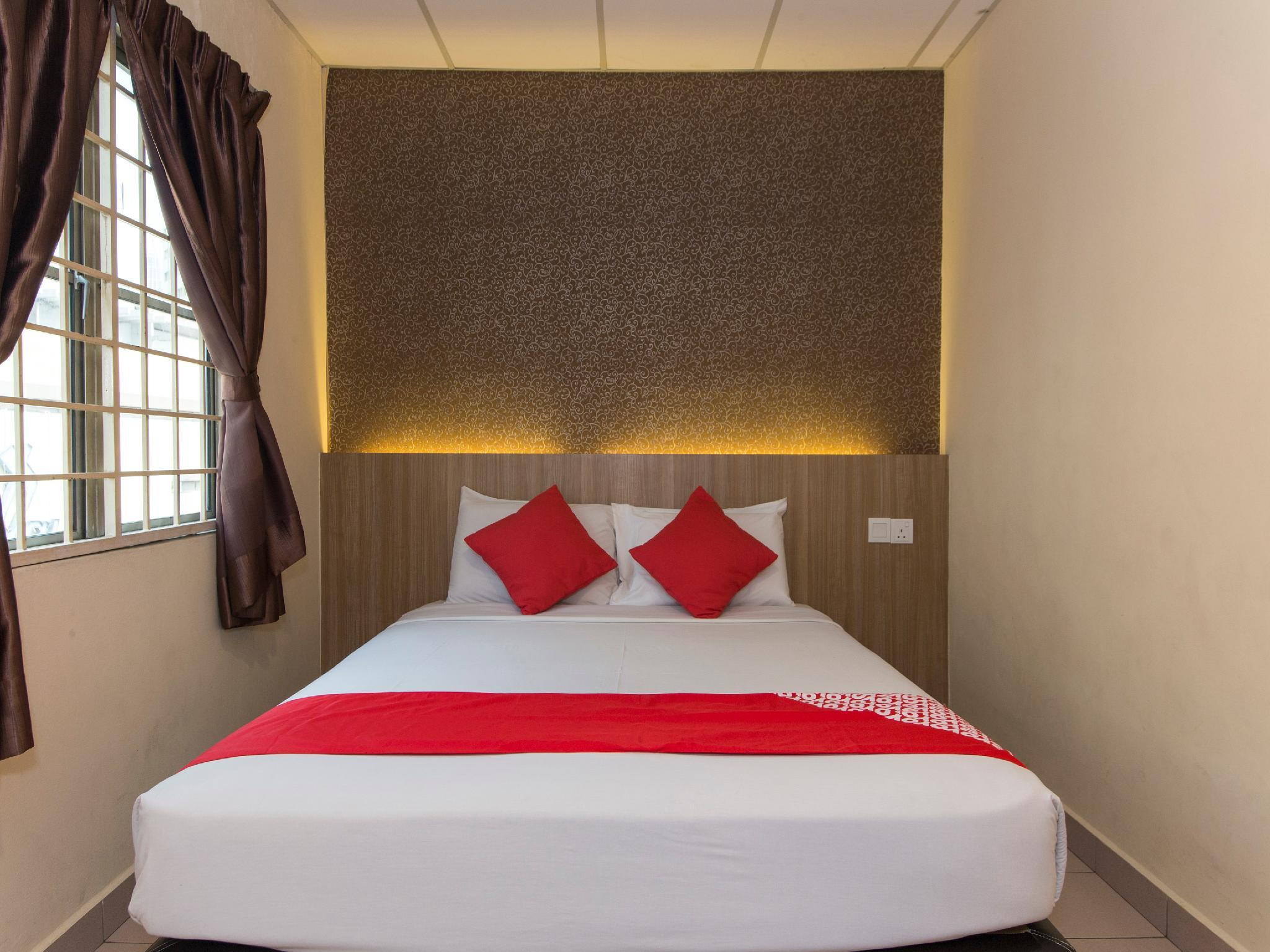 Dragon Inn Premium Hotel Kuala Lumpur