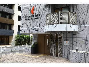 東京日本橋法華旅館