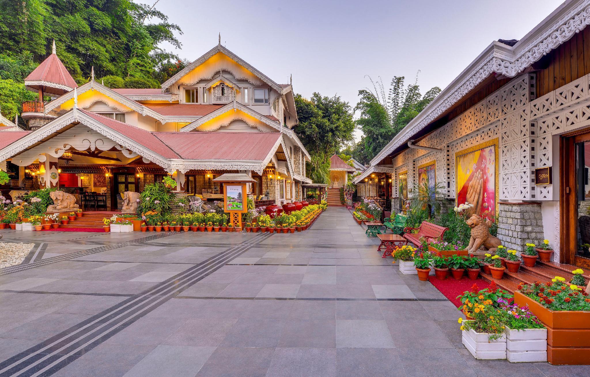 Mayfair Spa Resort And Casino