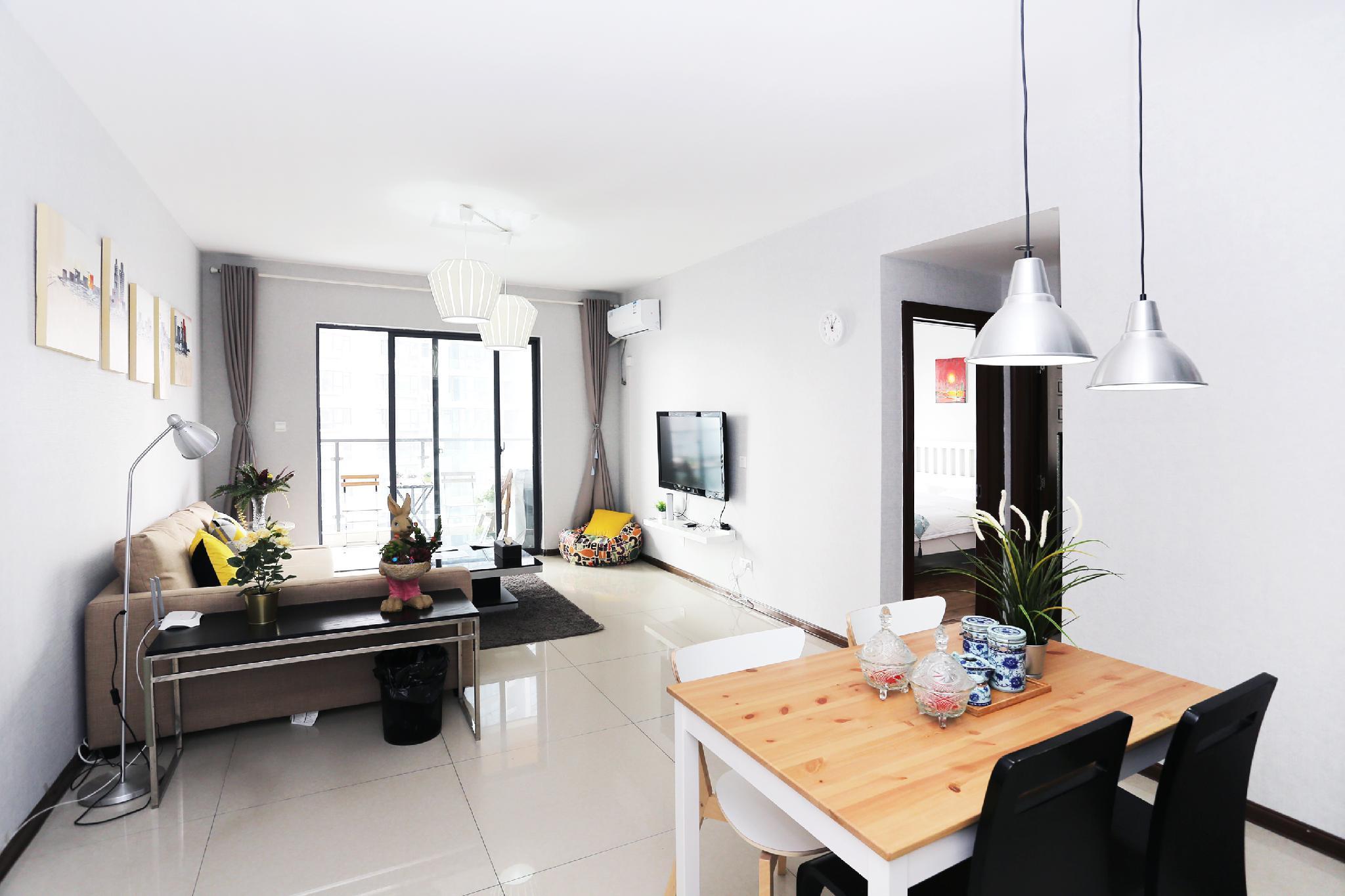 Qi Yi Apartment XiAn