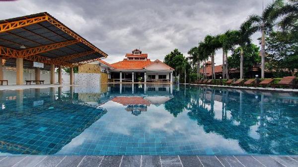 Ruenpurksa Resort Prachuap Khiri Khan