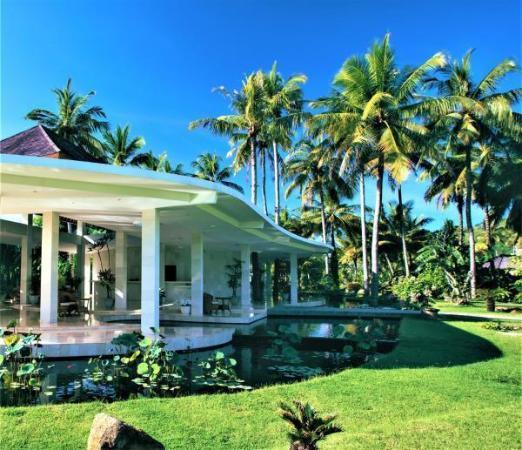 Jivana Resort Lombok