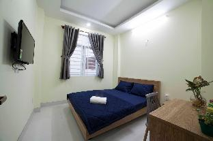 %name Deluxe Room with Big Windows at Masion Hometel 2 Ho Chi Minh City