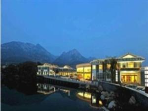 Taian Lijing Cherry Hotel