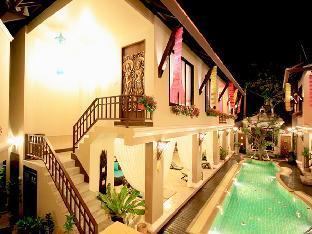 ディバラ プール ビラ Devara Pool Villa