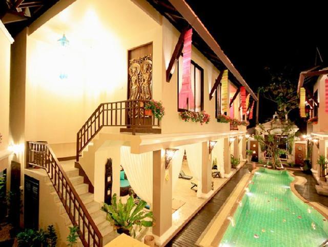 Devara Pool Villa – Devara Pool Villa
