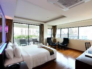 ホテル マーメイド バンコク Hotel Mermaid Bangkok