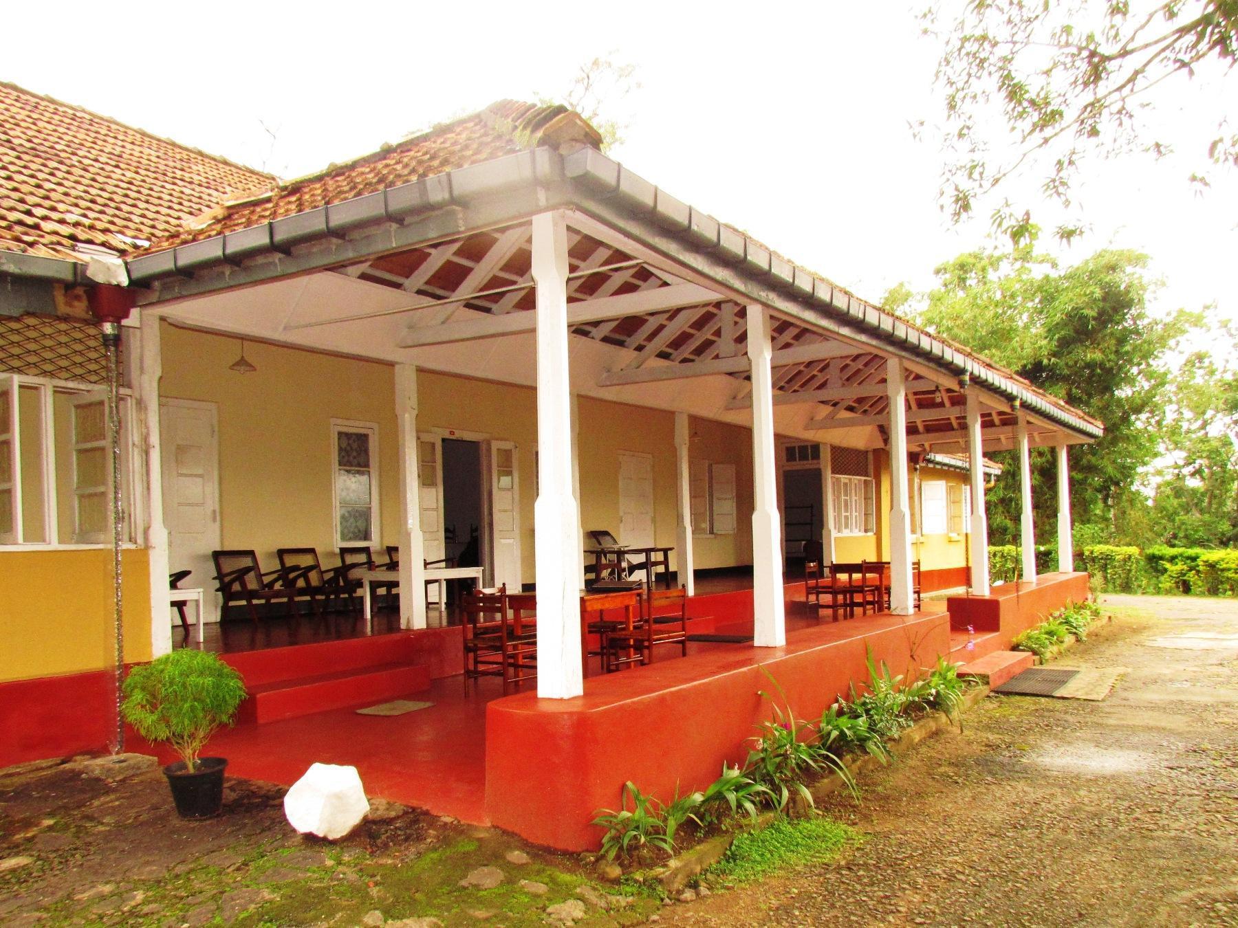 Rest House Deniyaya
