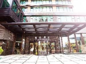 Maison de Chine  Chao Yin Building