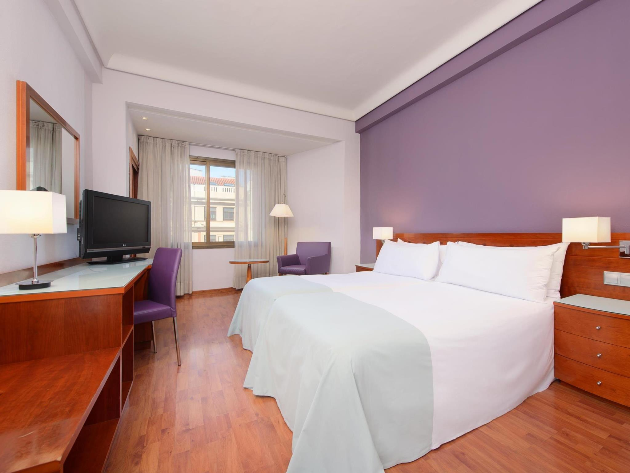 Hotel Madrid Centro managed by Melia
