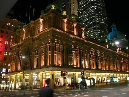 QT Sydney