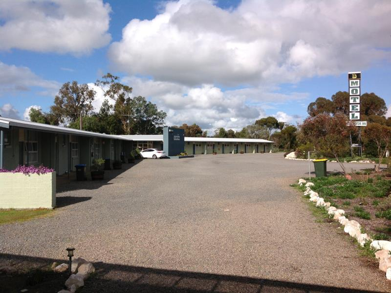 Murray Bridge Motor Inn Reviews