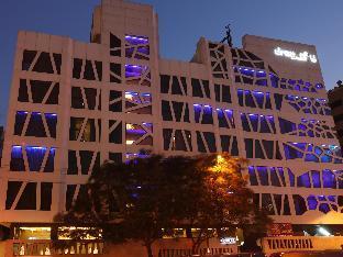 蜻蜓藝術酒店