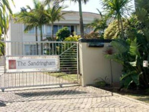The Sandringham Bed & Breakfast Durban