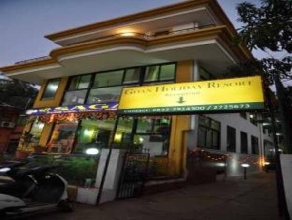 Goan Holiday Resort Goa