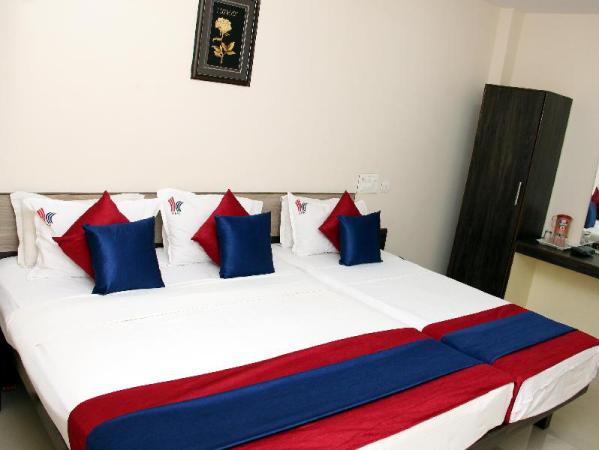 Kek Accommodation Chennai
