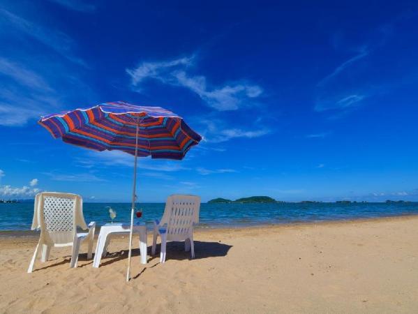 Starlight Beach Resort Chumphon