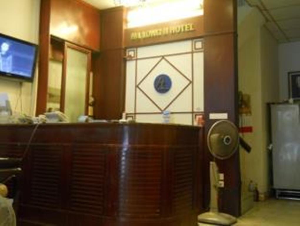 Ha Long Hotel   Thai Thinh