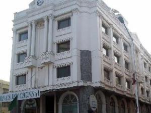 Hotel Sona's Inn Chennai