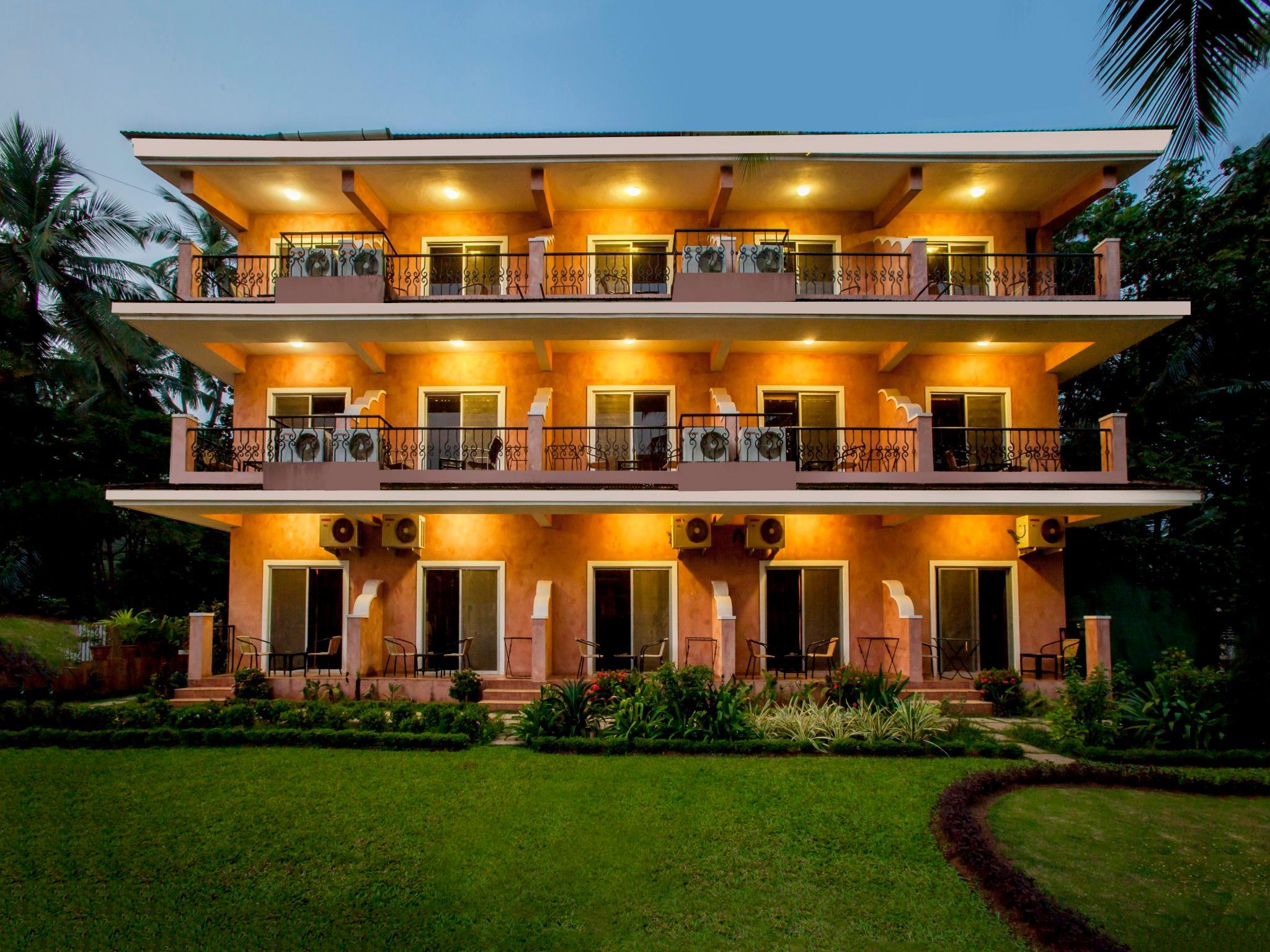 Jasminn South Goa