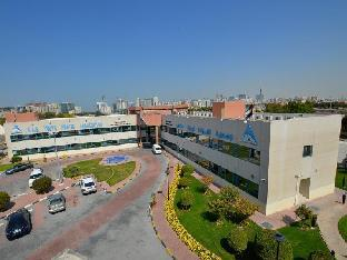 杜拜國際青年酒店