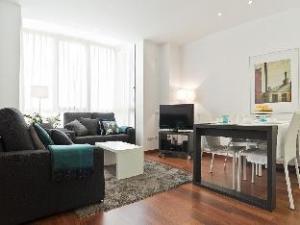 Aspasios Arago Executive Apartments